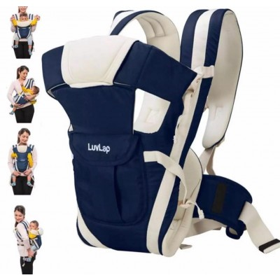 Baby Carrier (For 4-18 Months Of Babies)